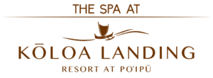 The Spa at Koloa Landing